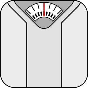scale weight loss planning calculator for women and men #35051