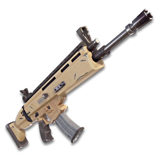 image icon weapons scar fortnite wiki #26922