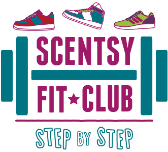 scentsy fit club step png logo 6795