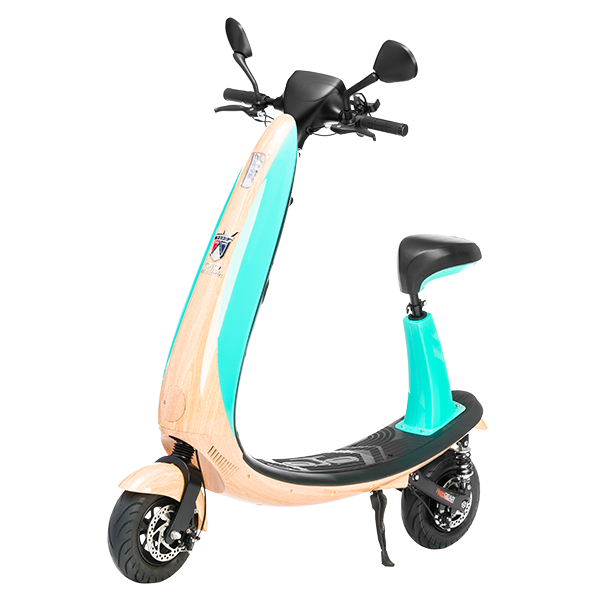 how ford new electric scooter grabbing attention #37121
