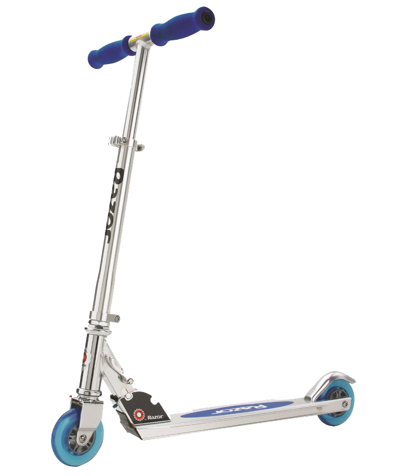 kick scooter png png mart #37146