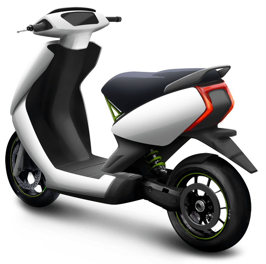 people are surprised this cool new electric scooter #37137