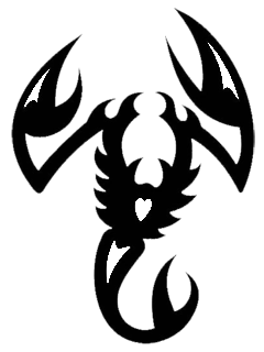 scorpion tattoos png transparent images download #32631