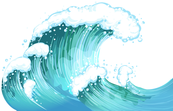 sea wave transparent png clip art image gallery #17871