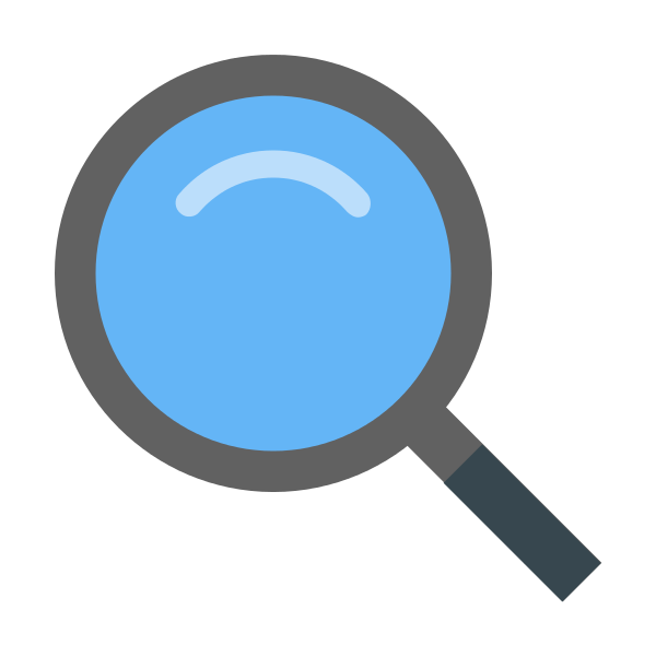 search, file icons flat svg wikimedia commons #26243