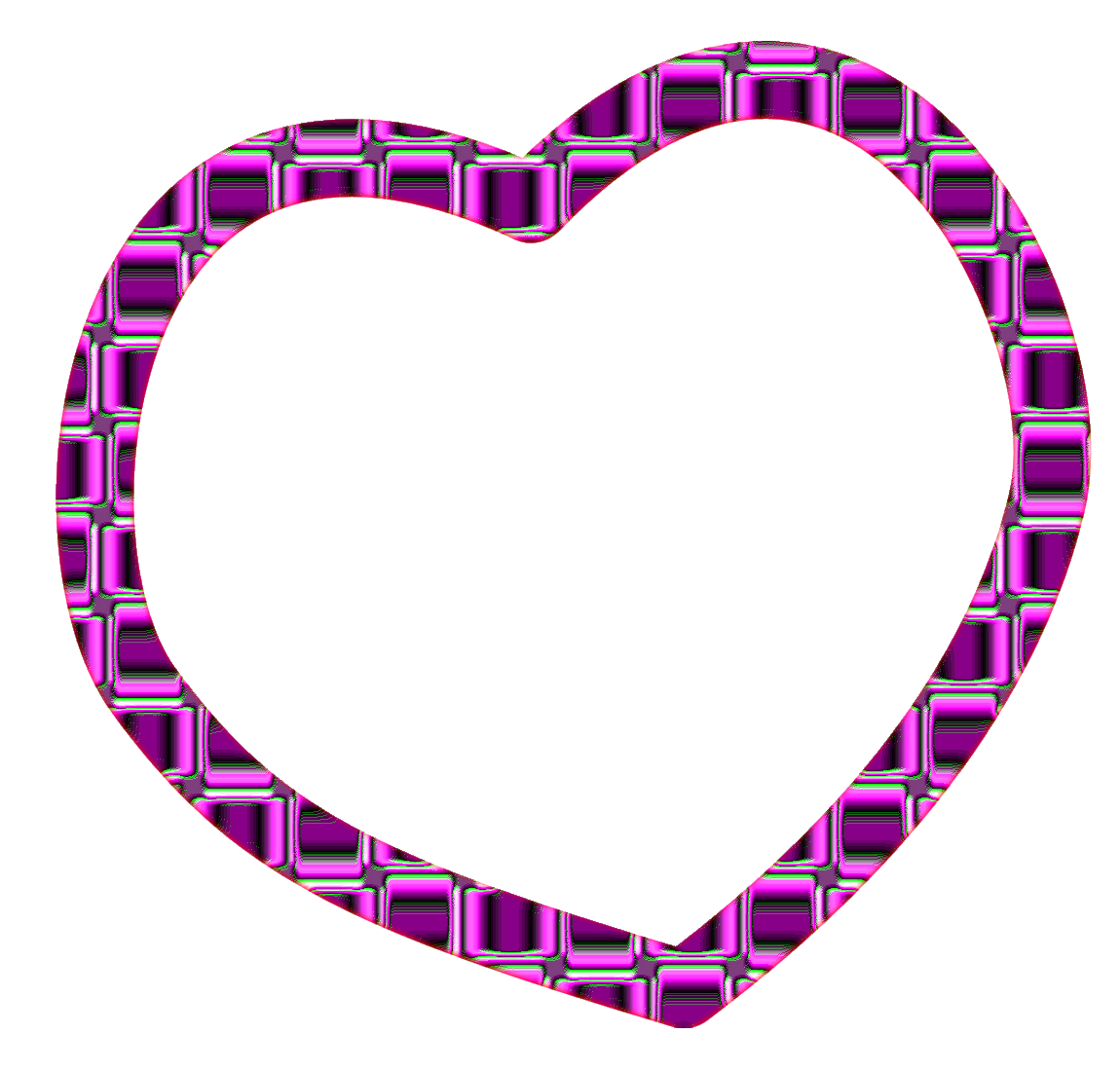 photoscape editor heart shape png frames #27342