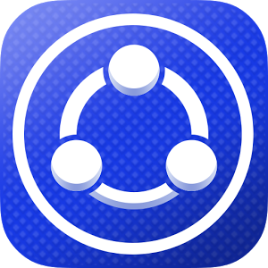 shareit logo for download #33072