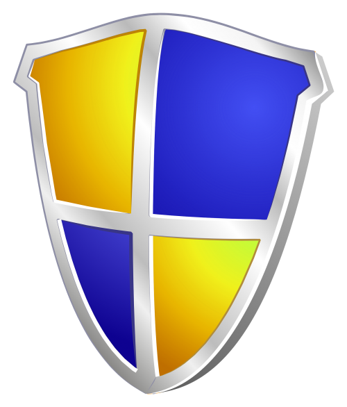 shield png transparent image pngpix #22884