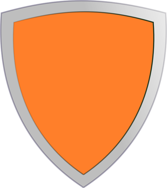 vector graphic shield badge symbol label #22840