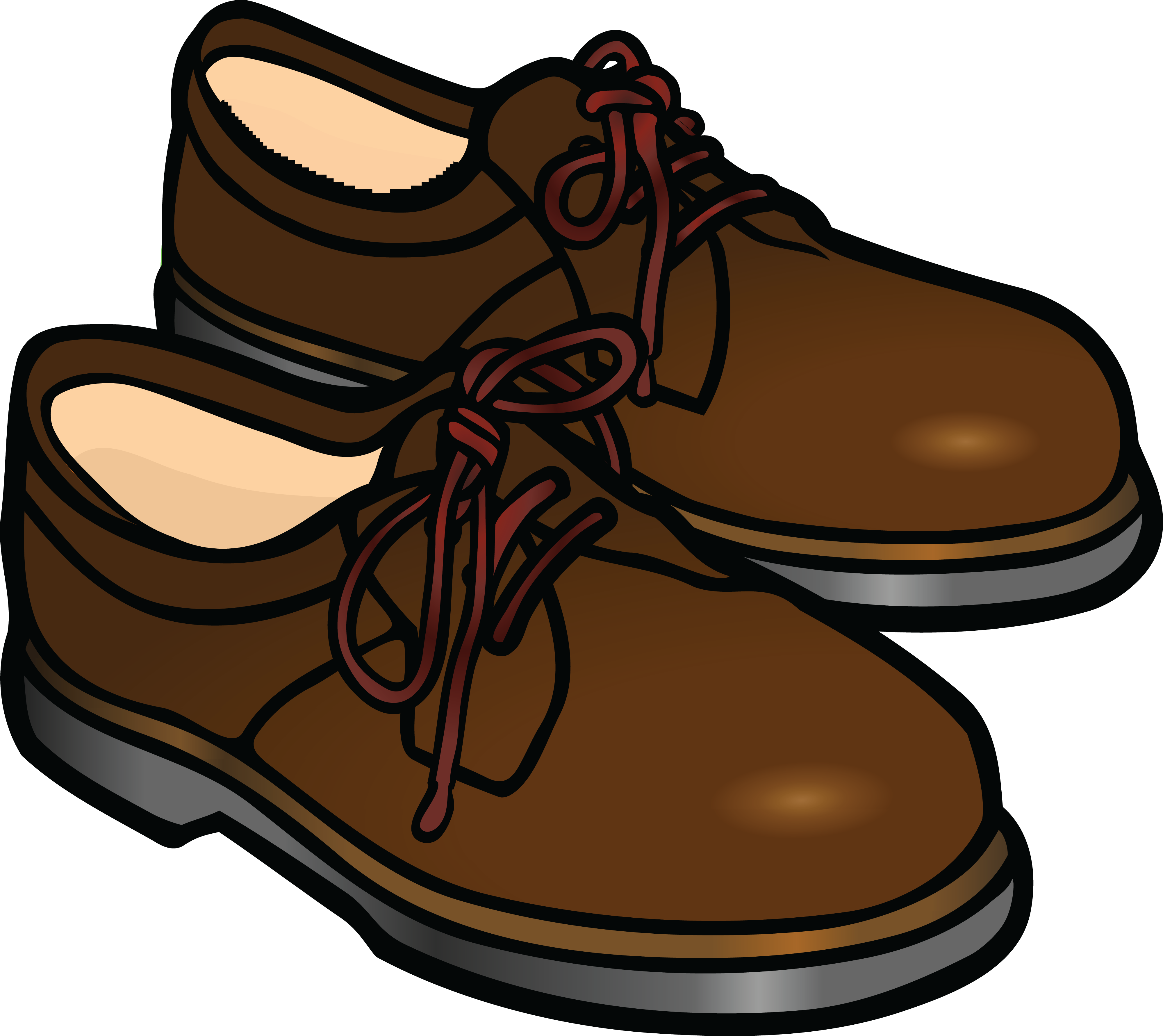 shoes, clipart jpg png eps svg cdr #17783