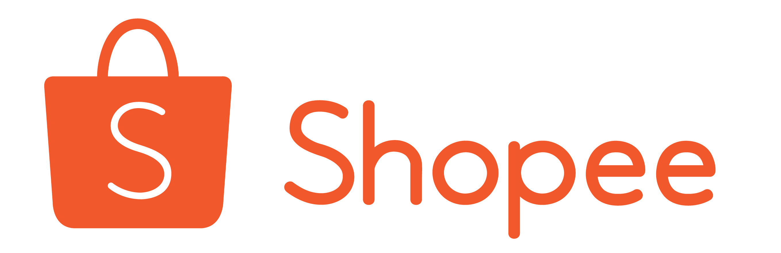shopee logo png images free download shopee icon free transparent png logos shopee logo png images free download