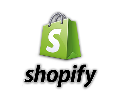 Image result for shopify png