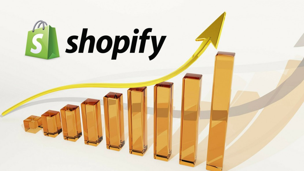 shopify best sales graphic chart 6886