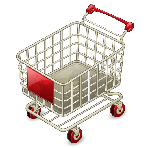 Shopping Cart Png Commerce Cart Icons Download Free
