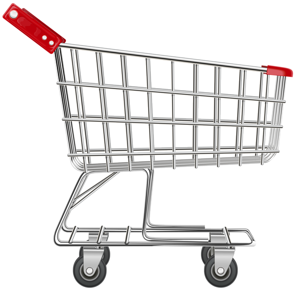 shopping cart transparent png clip art image gallery #20364