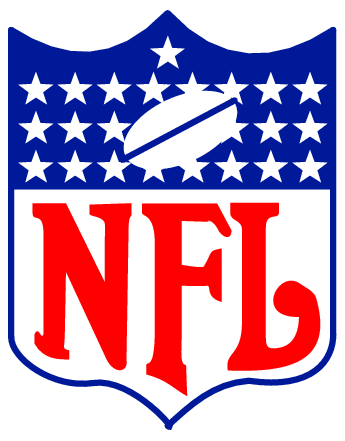 Simple NFL Logo png #1760
