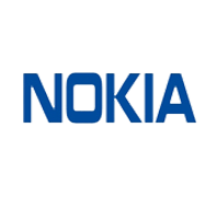 Simple Nokia Logo png #1484