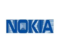 Simple Nokia Logo png #1484