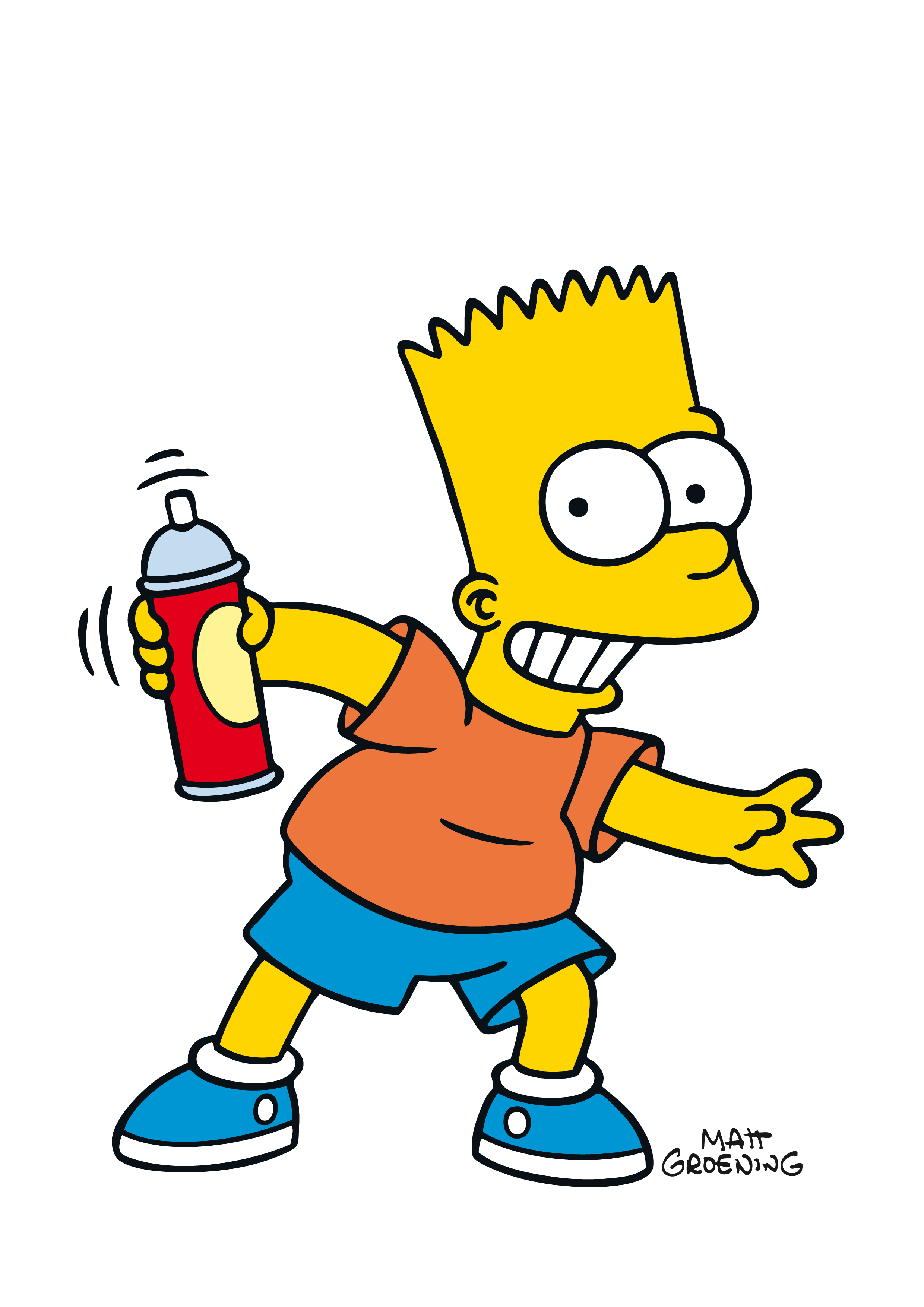 simpsons png high resolution web icons png #12726