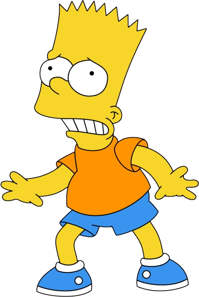 simpsons png web icons png #12678