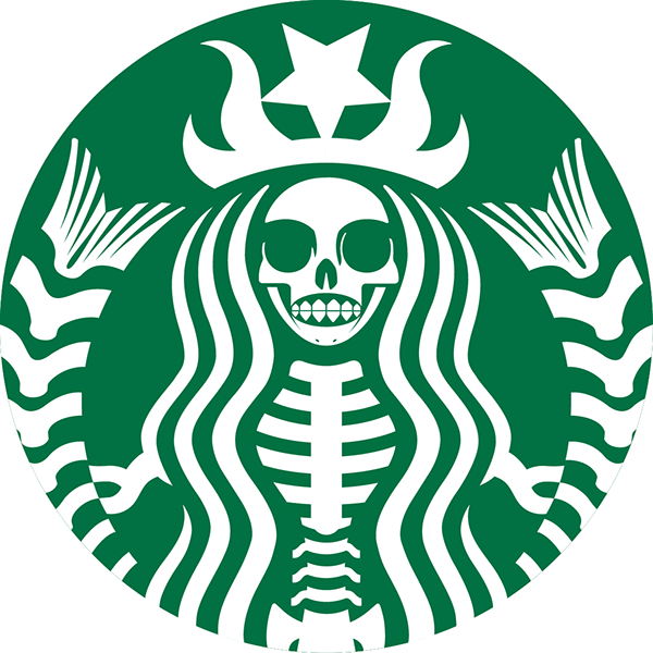 Starbucks Logo No Background Png #1676 - Free Transparent ...