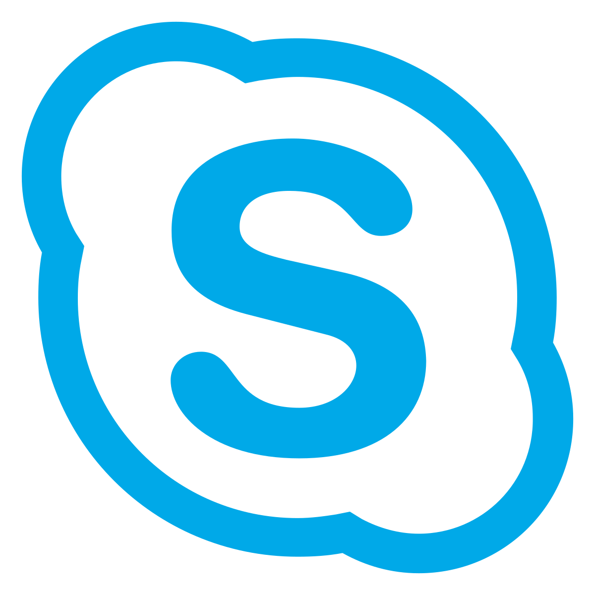 skype logo, skype for business server wikipedia #19846