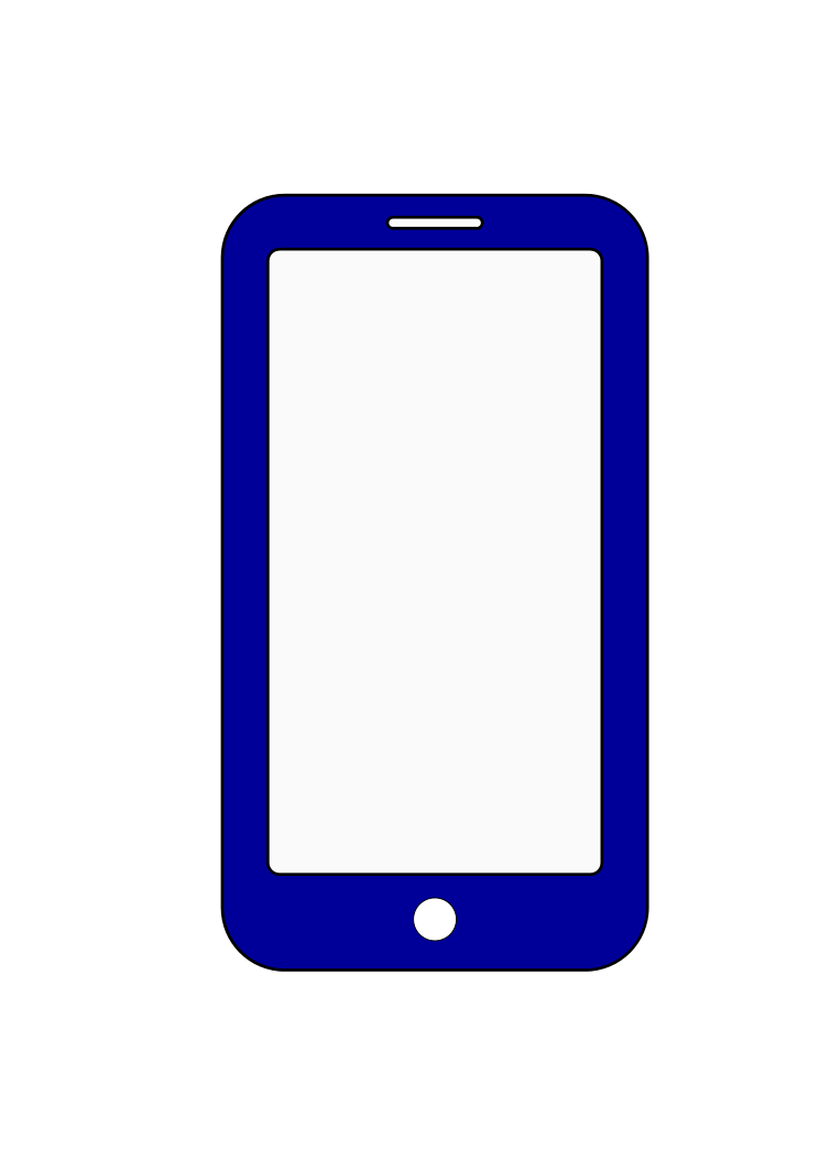 file smartphone icon svg #12072