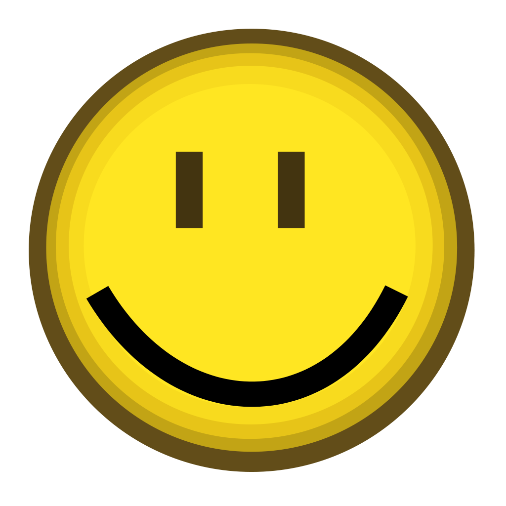 file smile svg wikimedia commons #17154
