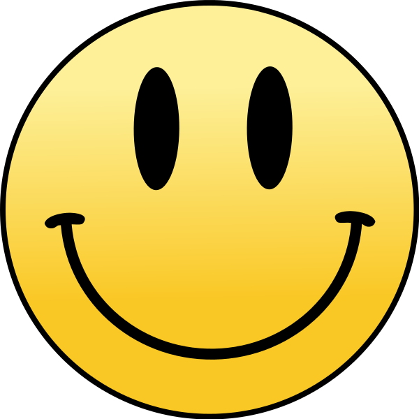 file smiley face svg wikimedia commons #9884