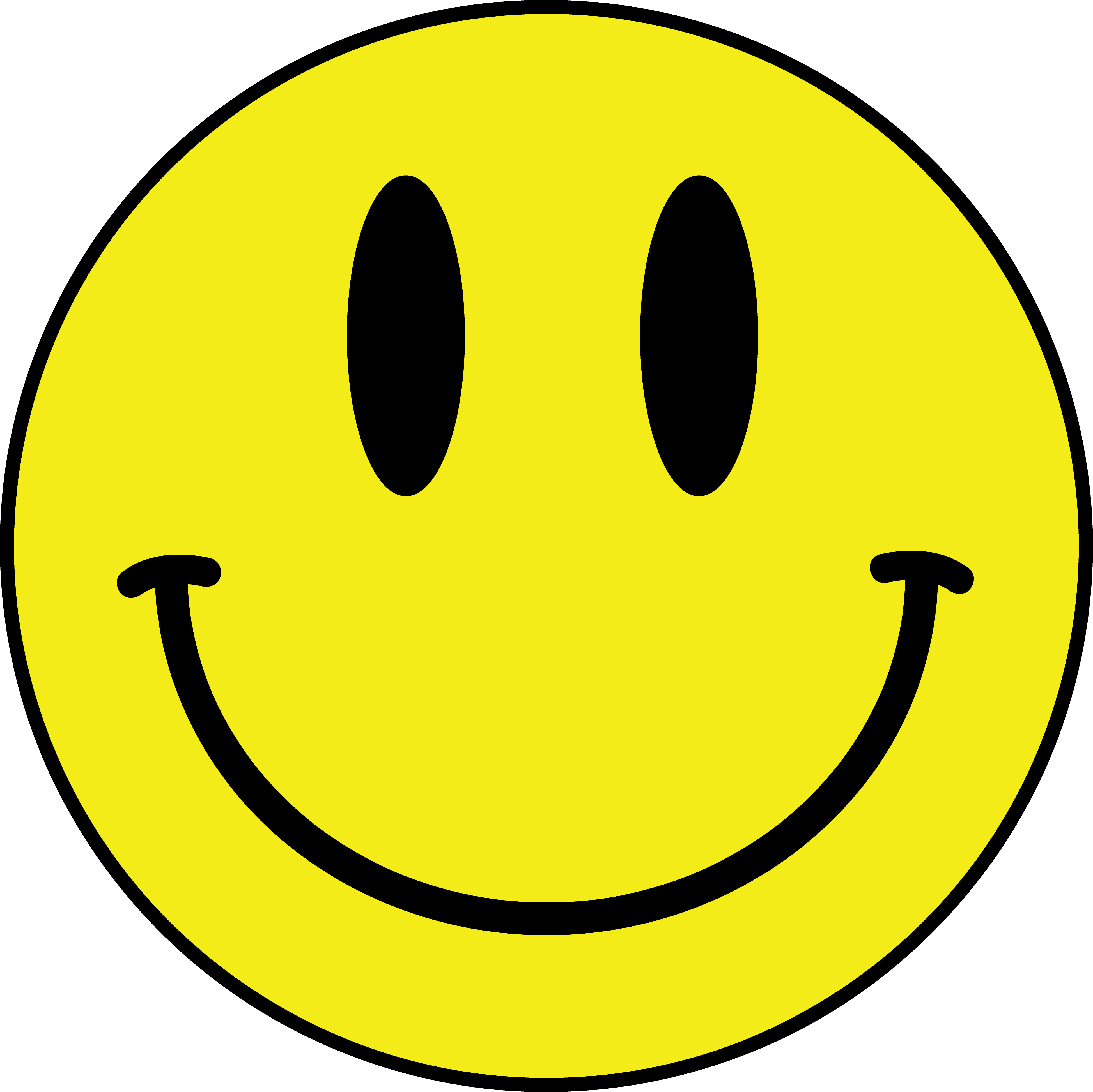 smiley looking happy png image purepng #9904