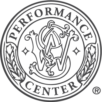 performance center smith and wesson logo png #5837