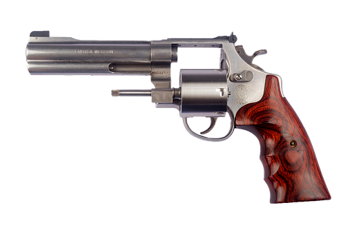pistol smith and wesson brand png logo #5846