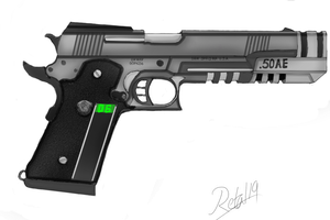 pm 1911 smith and wesson logo 5856