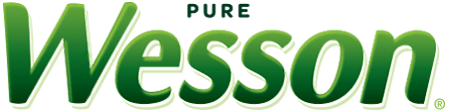 pure wesson png logo #5844