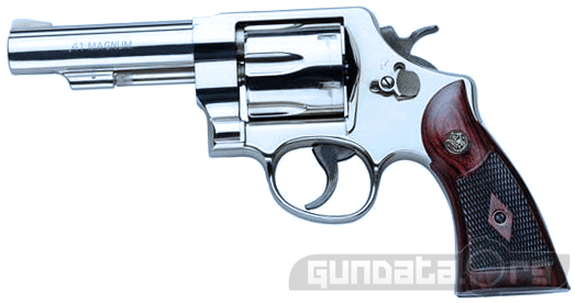smith and wesson model 58 review png logo 5857
