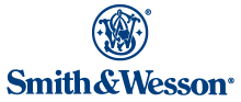 smith and wesson png logo #5833