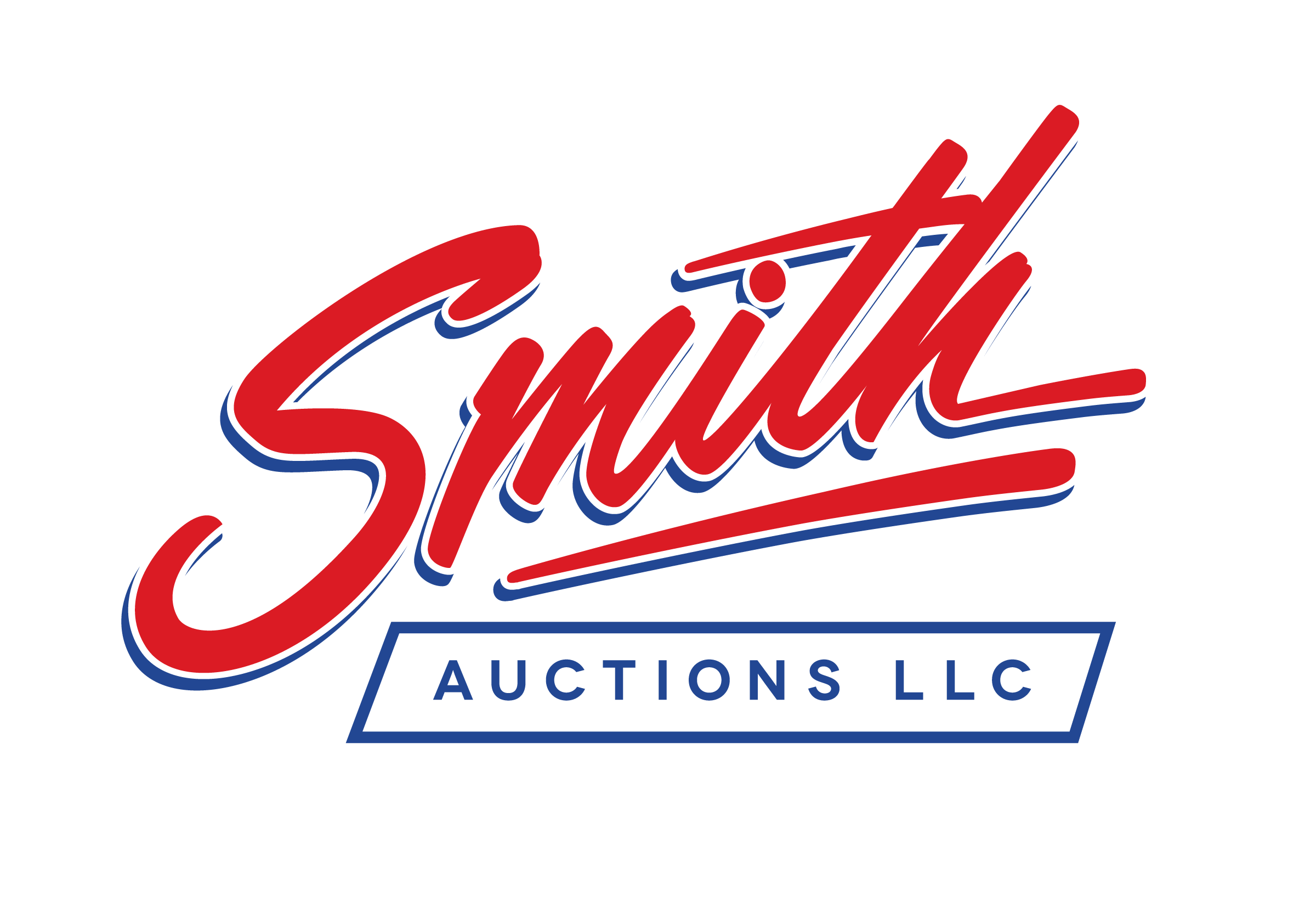 smith auctions llc png logo 5848