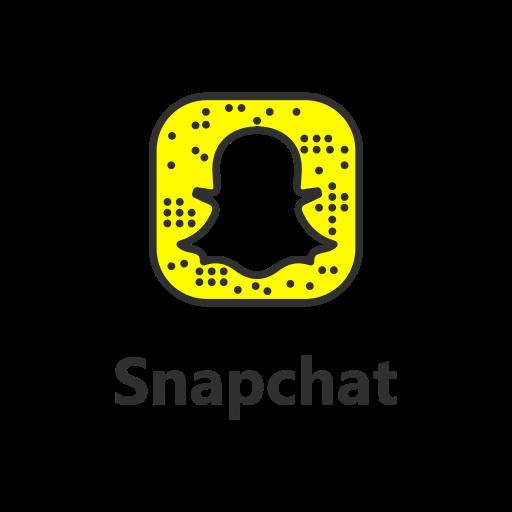 Snapchat logo filters png #1454 - Free Transparent PNG Logos