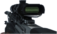 sniper rifle, campaign sniper multiplayer halo #30252