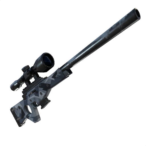 suppressed sniper rifle fortnite wiki #30250