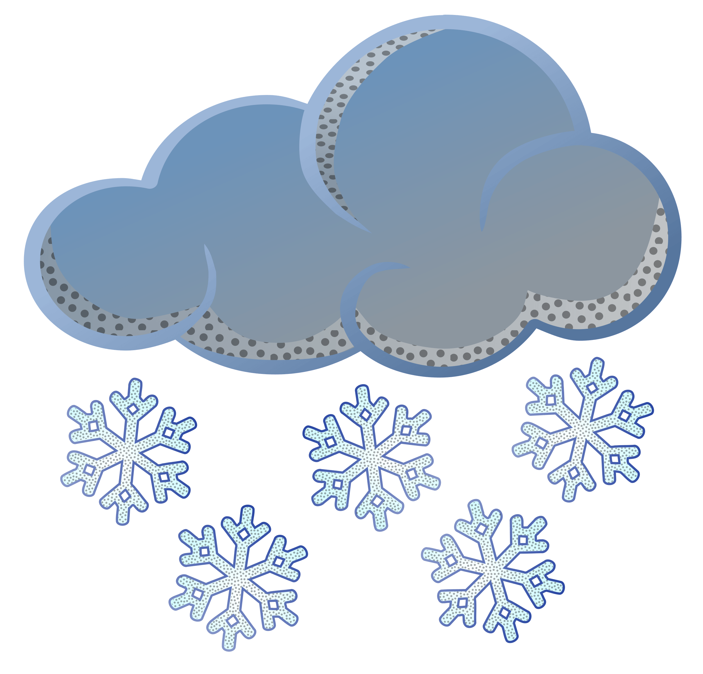 snow cliparts transparent download clip art #32974