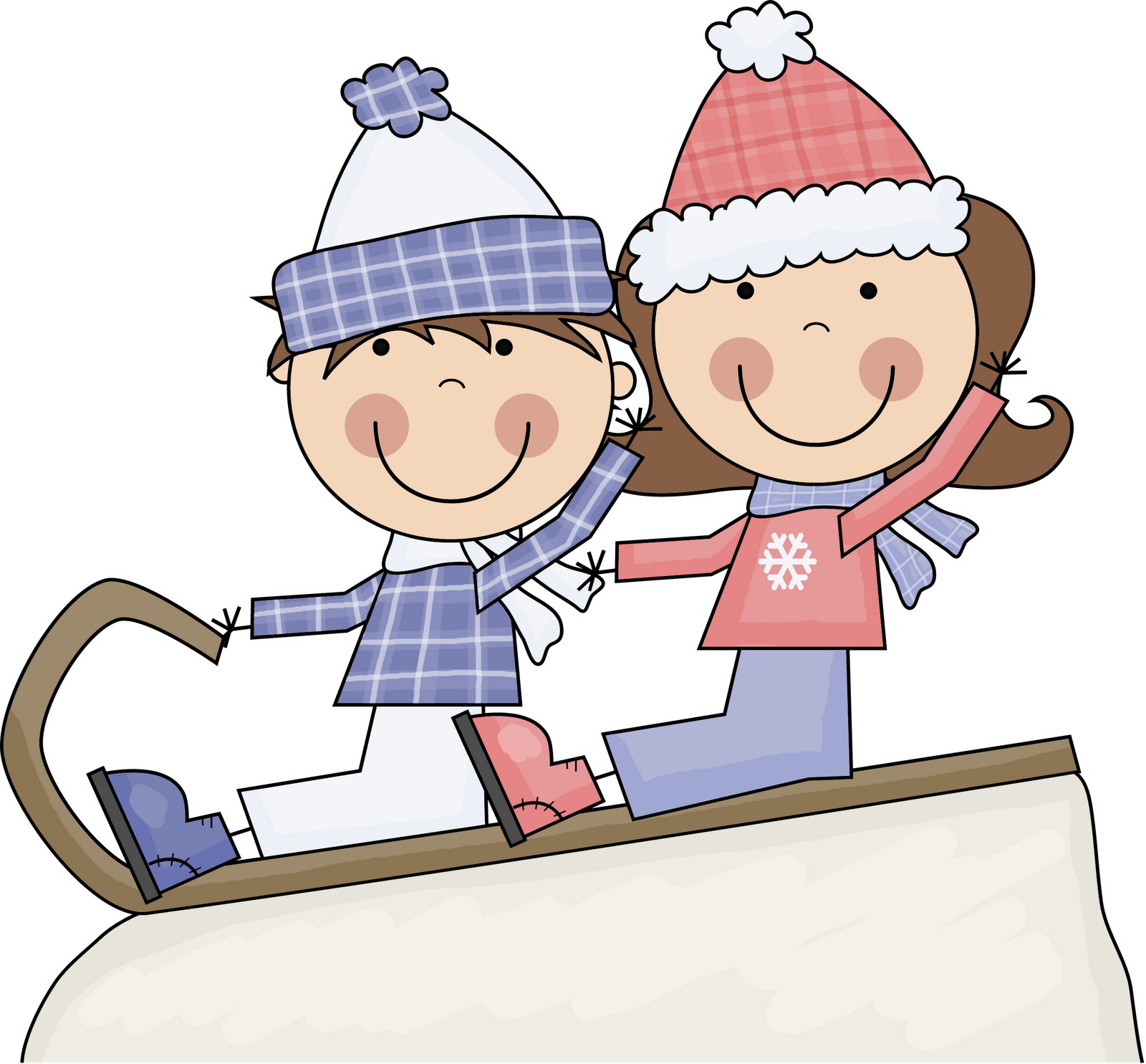snow day cliparts download clip art clip #32973