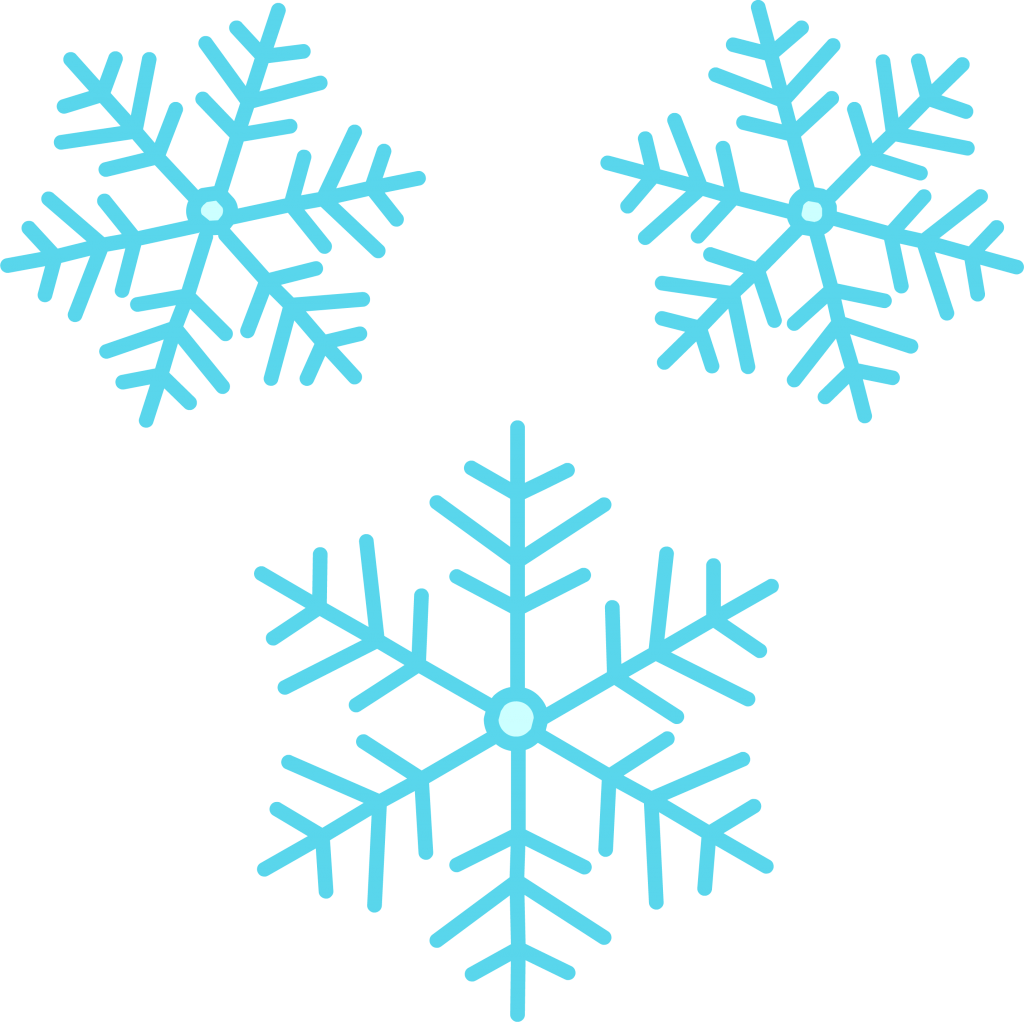 snowflake png clipartionm #10503
