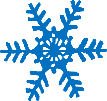snowflake png parents choice holiday give away end parents #10546