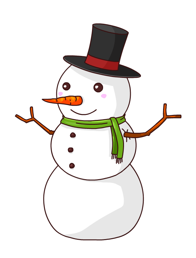 download high quality snowman png transparent images #23905