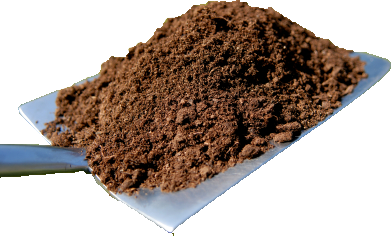 how soil formed what topsoil made from #37505