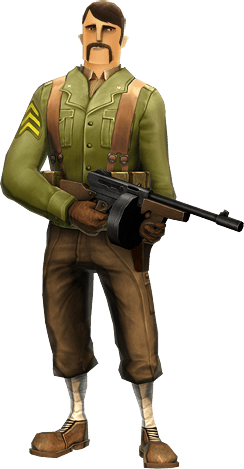image bfh royal soldier battlefield heroes wiki #20155