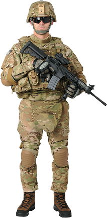png military soldier transparent military soldier #20142