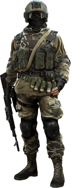 soldier, battlefield graphic pack #20133