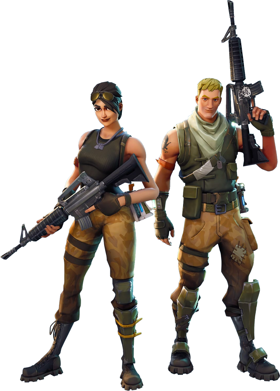 soldier fortnite wiki #20201